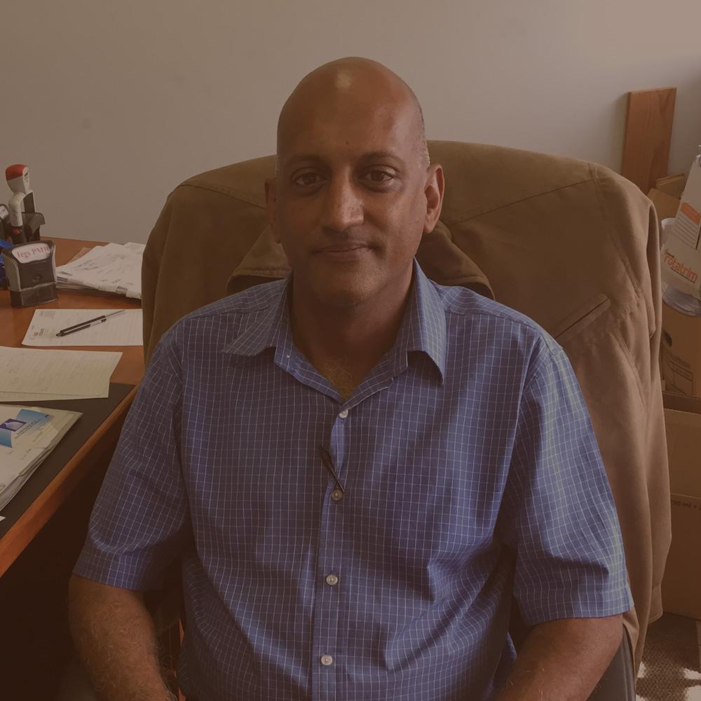 Prakash Shanker