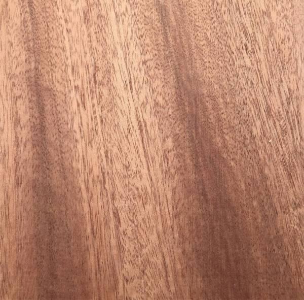 Burmese Mahogany Close Up