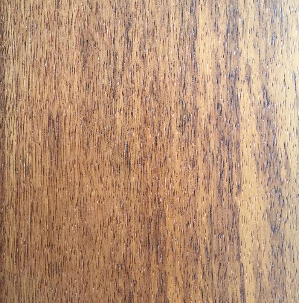 Merbau Close Up